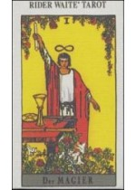 Tarot Karte Rider Waite