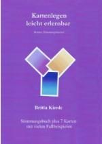 Brittas Stimmungskarten Buch in Erstauflage