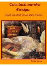 Tarot Fernkurs, Tarot Kartenlegen lernen Buch