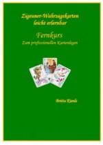 Zigeunerkarten lernen einfach und schnell Einzellektion