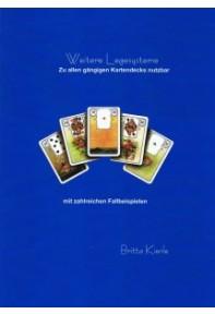 Weitere Legesysteme - Kartenlegen lernen