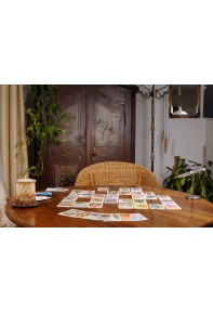 Einzelseminar individuell buchbar Kartenlegen lernen im Einzelunterricht