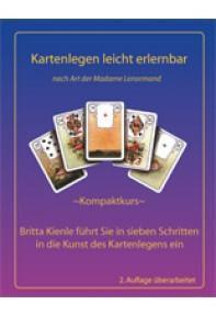 Kartenlege Kurs (Kompakt) Buch