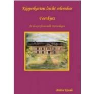 Kipperkarten Fernkurs  Lektion 1 - Britta korrigiert Ihre Hausaufgaben (EBook)
