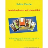 Lenormand - Alle meine Kombinationen (Ebook)