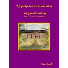 Interpretationshilfe Kartenlegen Kipperkarten Kurs