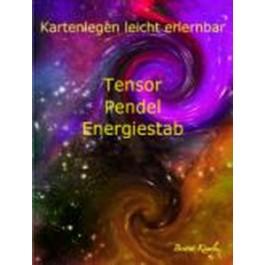 Energiestab, Tensor und Pendelbuch