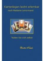 Kartenlegen leicht erlernbar Selbsttest Ebook