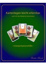 Kartenlegen lernen leicht gemacht Interpretationshilfe (Buch)
