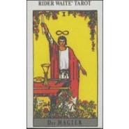 Tarot-Karten Rider-Waite -