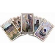 Lenormand - Brittas Wahrsagekarten - Zeit- u. Zukunftskarten mit Symbolen