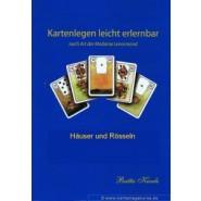 Lenormand Häuser und Rösseln (Ebook)