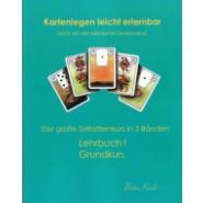 Selbstlernkurs Lehrbuch I - Grundkurs (Ebook)