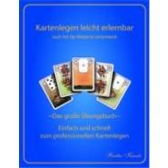 Das große Lenormand Übungsbuch - Lehrbuch IV (Ebook)